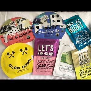 7 face mask